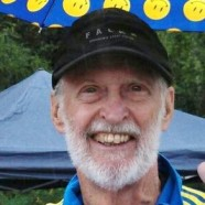 """The sweetest e-mail a marathoner could hope for"" – Dallas Smith (April 15, 2013)"