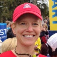 A Runner's Story of 26.13 Miles – Ginger Cross (April 15, 2013)