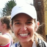 """It's not the feeling you want to have when you've run 26 miles in Boston"" – Jane Clair Shettles (April 15, 2013)"
