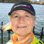 """Boston on a Five Year Cycle"" – Beate Ritter (April 21, 2014)"