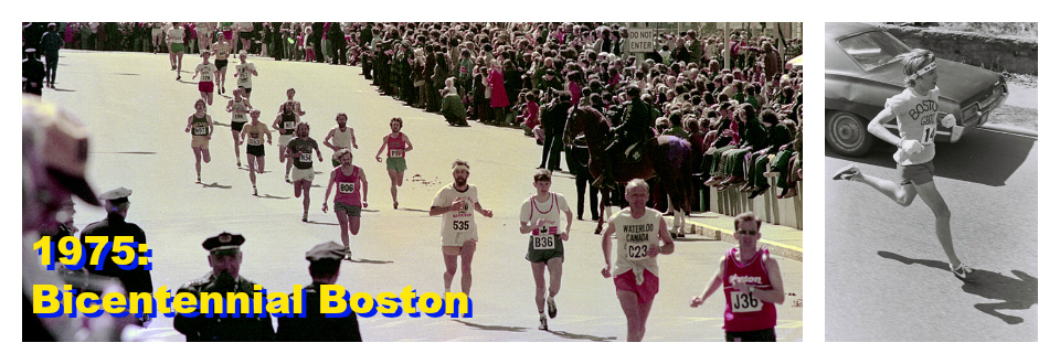 1975: The Bicentennial Boston