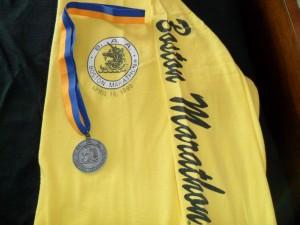 Boston Marathon 1990 007