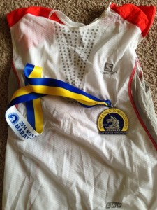 07 Boston Medal