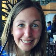 Finally, a BQ at Boston – Megan Kretz (April 21, 2014)