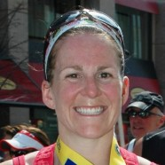 Marlene Sykes – [Excerpt] I remembered watching three years earlier, wondering if I would ever have a shot at the finish. (April 16, 2012)