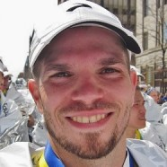 The idea of the Boston Marathon is almost as powerful as the race itself – Scott McMurtrey (April 21, 2014)
