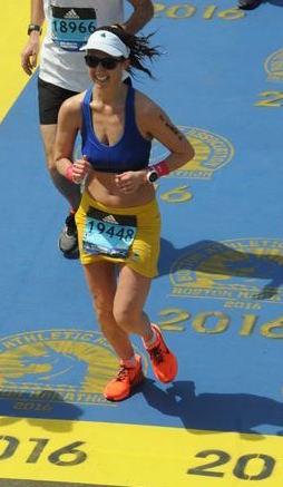 MarathonMat