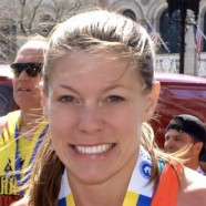 Running as the Bona Fide #14285 – Kara Bonneau (April 21, 2014)