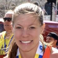 Running as the Bona Fide #14285 – Kara Bonneau (April 21, 2014)